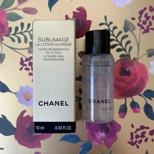 Chanel - La Lotion Supreme